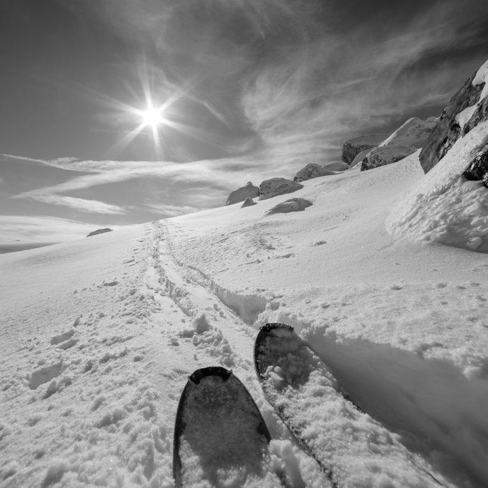 Pyhrner Kampl - Totes Gebirge