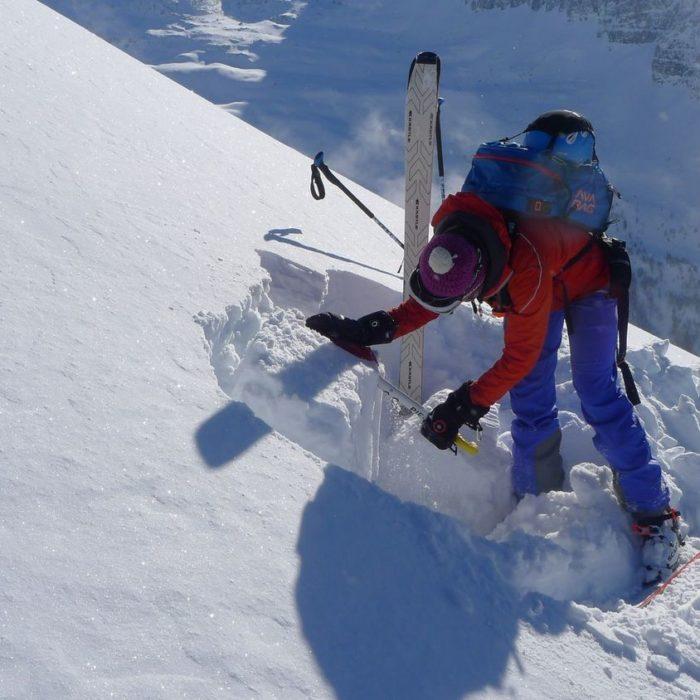 Übungsleiter Skitouren - St. Jodok am Brenner