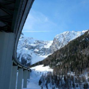 Skitour Taferlnock 2375m