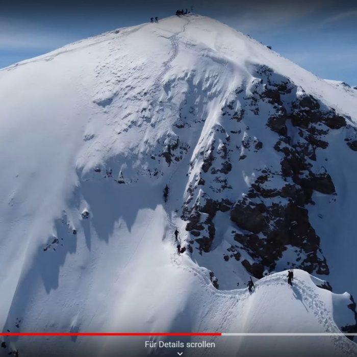 Totes Gebirge Video
